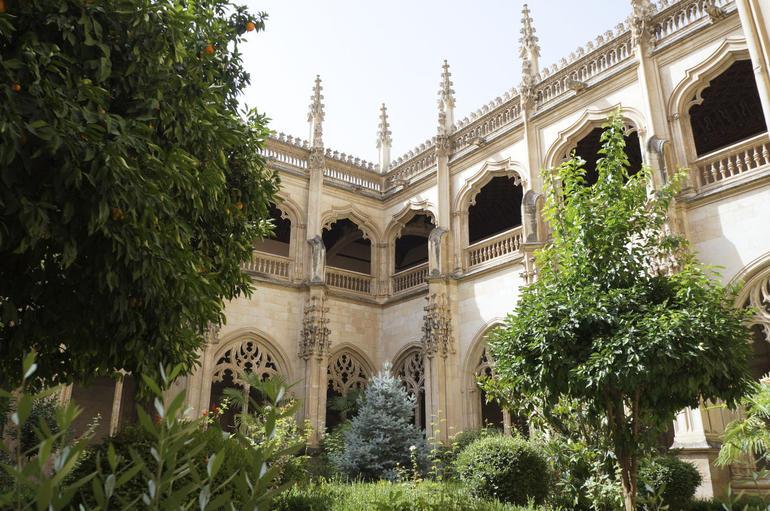 Toledo, Spain 2012-54 - Madrid