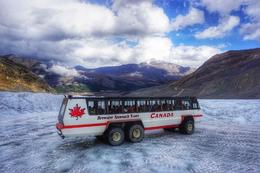 Glacier Tour , Roly A - October 2016
