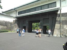 Imperial Palace Gate , Patrick T - September 2017