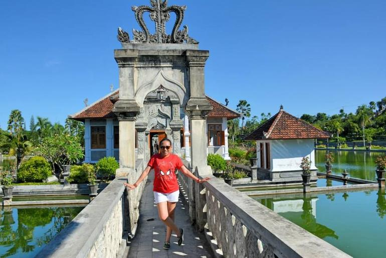 Royal Karangasem Heritage Tour photo 22