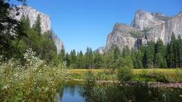 Yosemite , Iwona S - September 2013