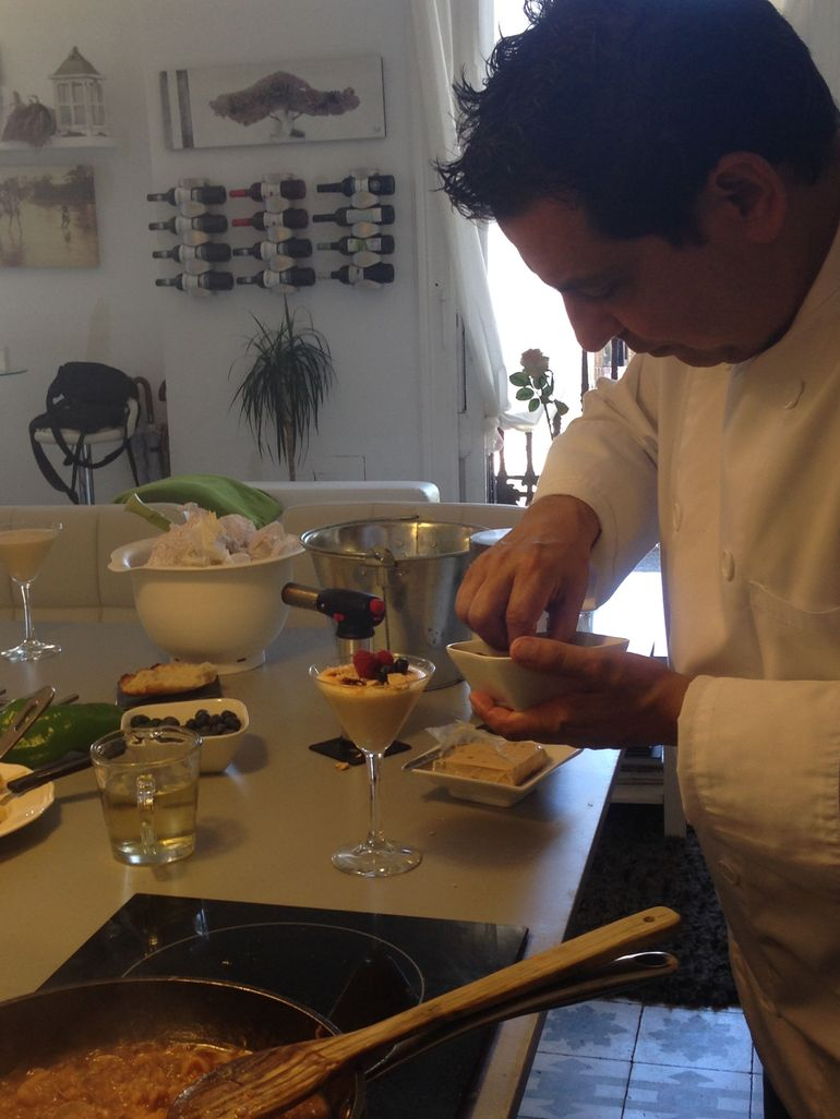 Mediterranean Cooking Class in Barcelona photo 38