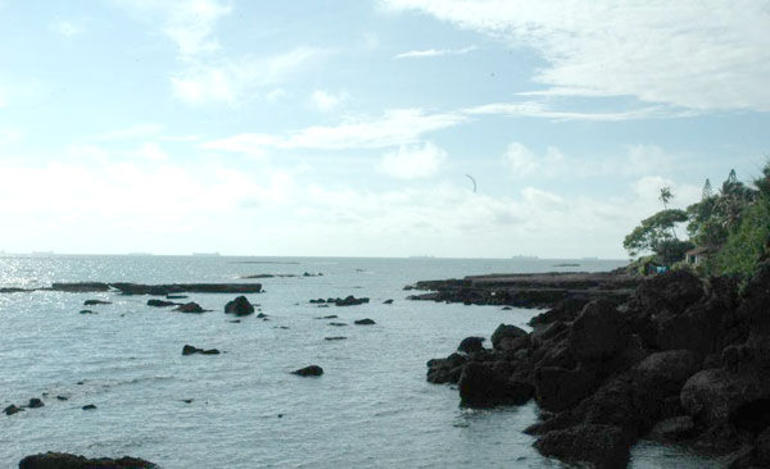Dona Paula - Goa