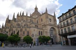 Segovia , BorisNY - October 2011