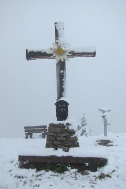 Cross, ksc - June 2011