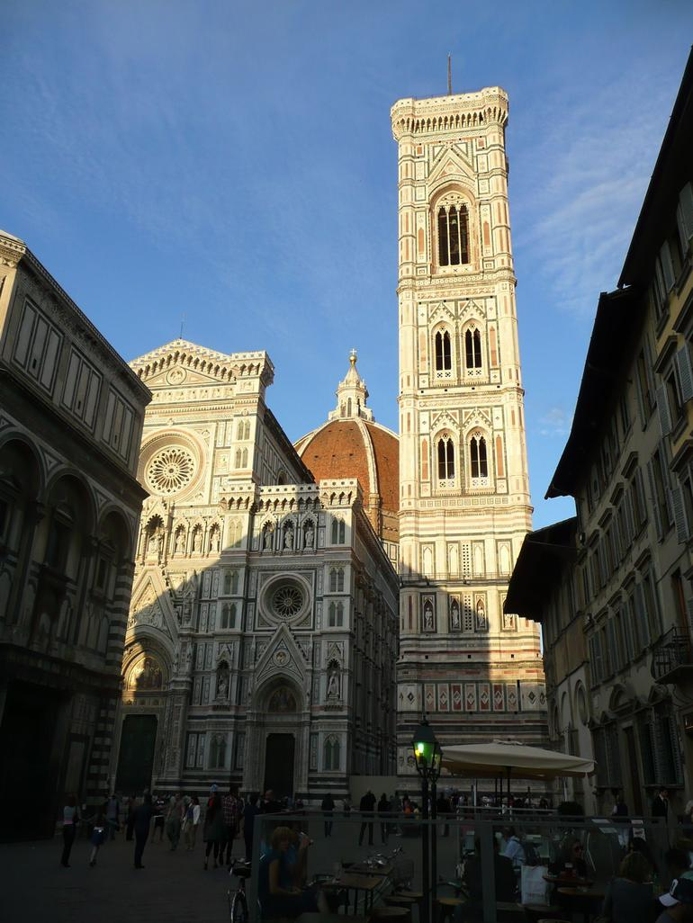 Giotto's Bell Tower - Florence