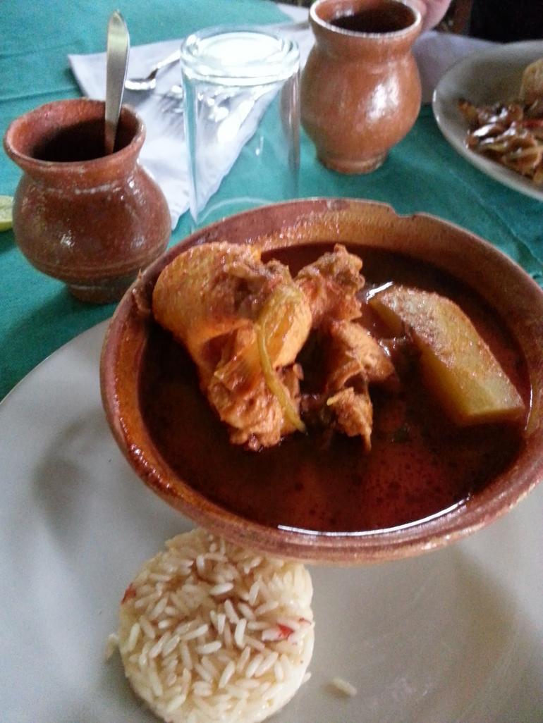 Kaq'ik - Guatemala