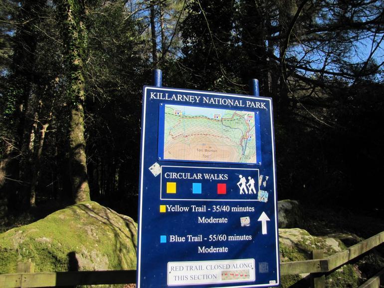 Killarney Park - Dublin