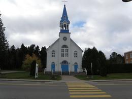 The Church.., Gloria U - November 2010