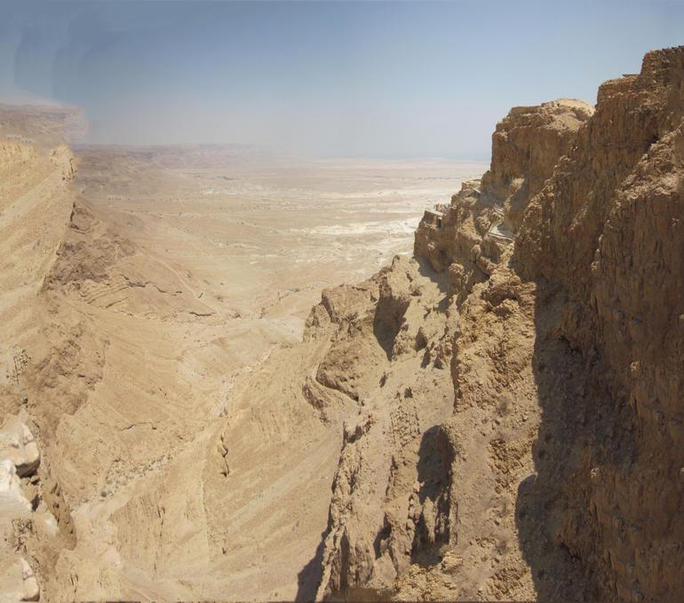 Masada_02 - Tel Aviv