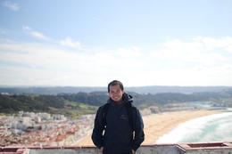 me , Sam Ivan L - March 2014