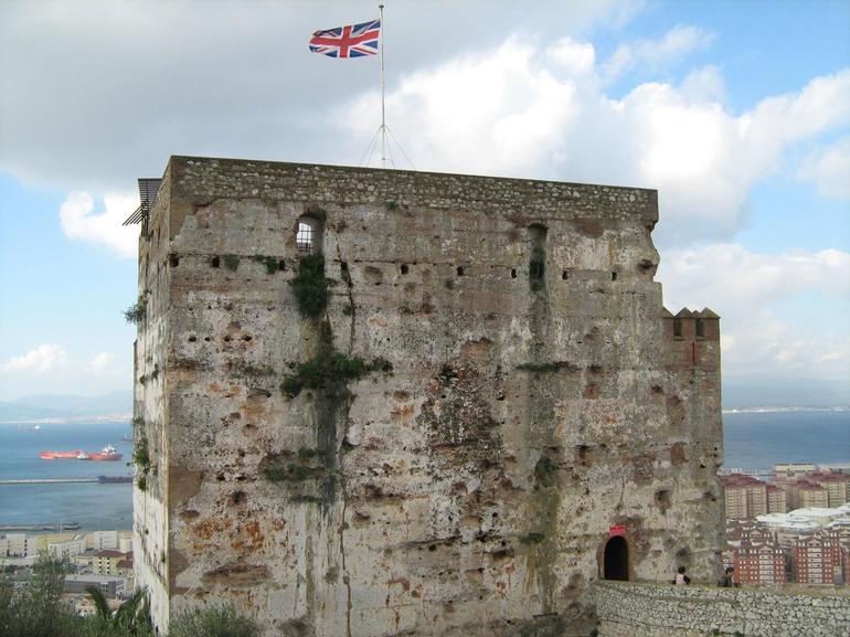 Moorish Castle - Costa del Sol