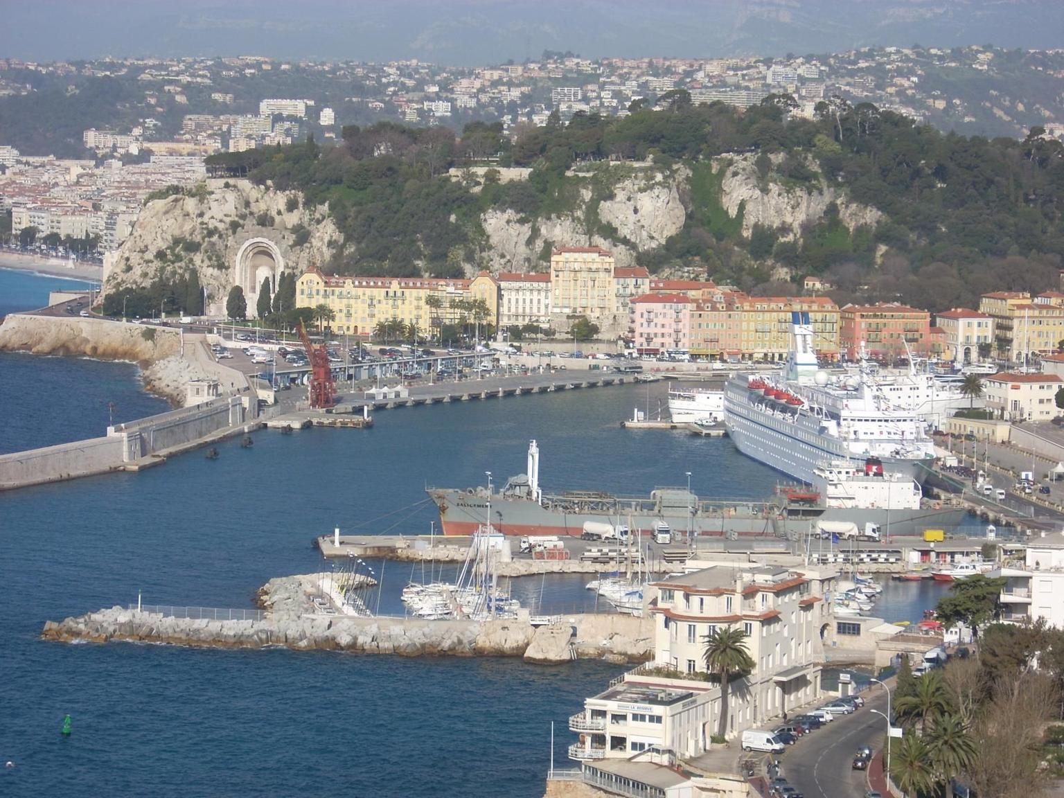 MÁS FOTOS, Escapada de un día en grupo pequeño a los mercados italianos desde Niza