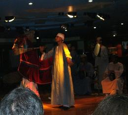 Nubian culture night - May 2008