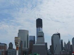 9/11 Memorial , Debra B - June 2012