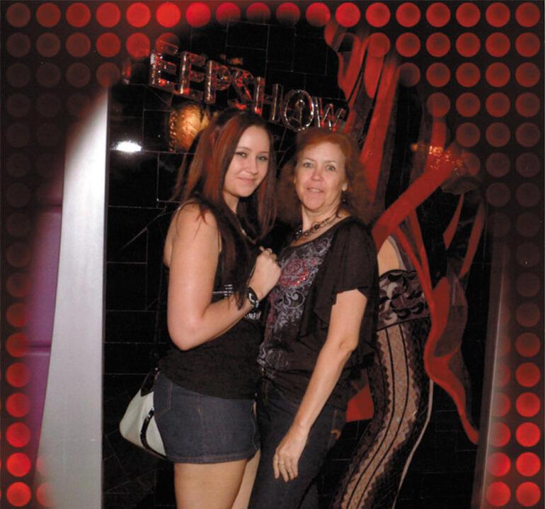 Peepshow! - Las Vegas
