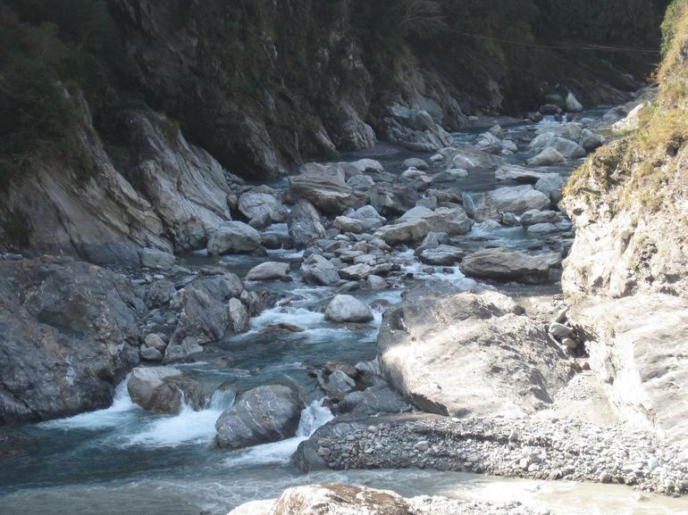 River - Taipei
