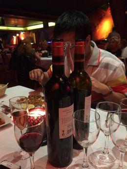 Red wine , Boi Kui C - June 2015
