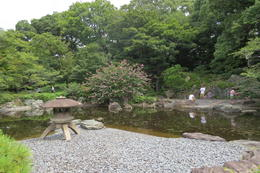 Imperial Palace Garden , Patrick T - September 2017
