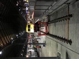 Our train , mynpyn - October 2017