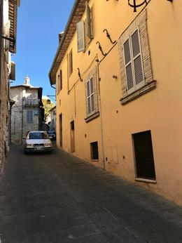 The Streets of Assisi, Italy , NATALIE A - November 2017