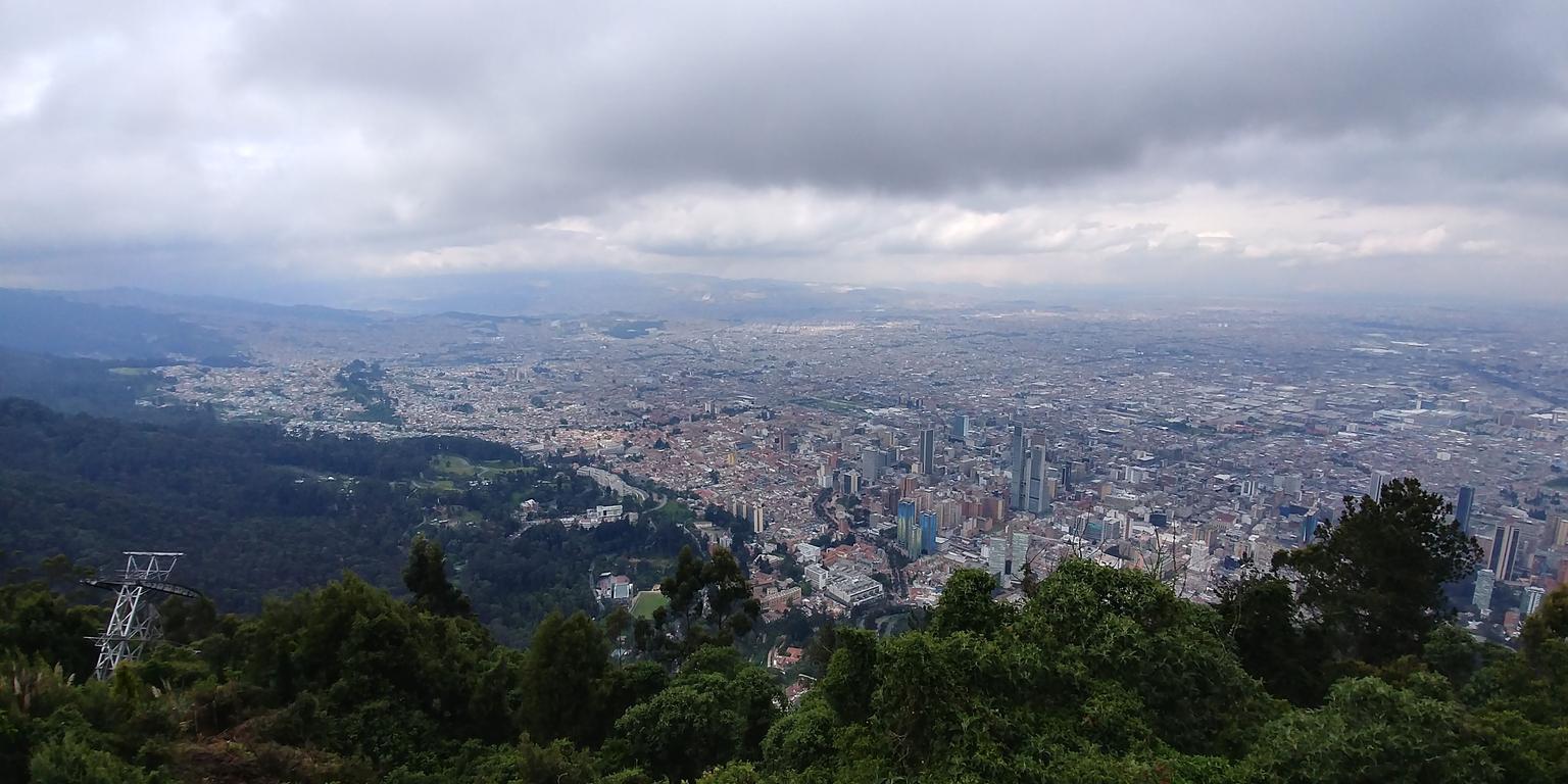 MÁS FOTOS, Excursión de 4 horas por Bogotá durante la escala. Incluye traslado de ida y vuelta desde el aeropuerto.