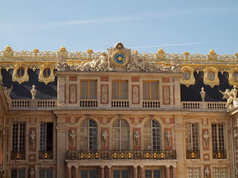 Versailles Half Day Trip from Paris by Coach with Independent Audio Guided Visit photo 34