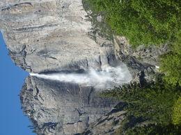 A Waterfall , ascrofts - May 2015