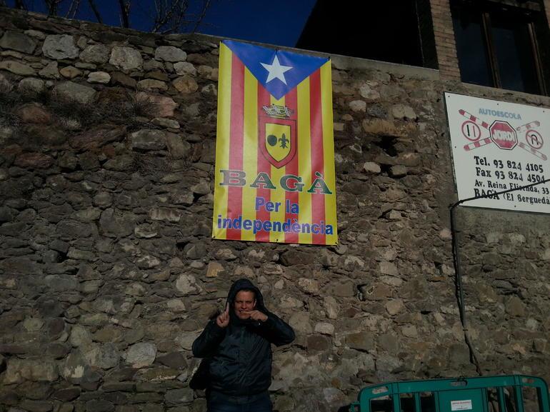 Baga - Barcelona