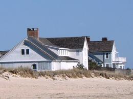 On Coopers Beach , Mrs Rowe - November 2011