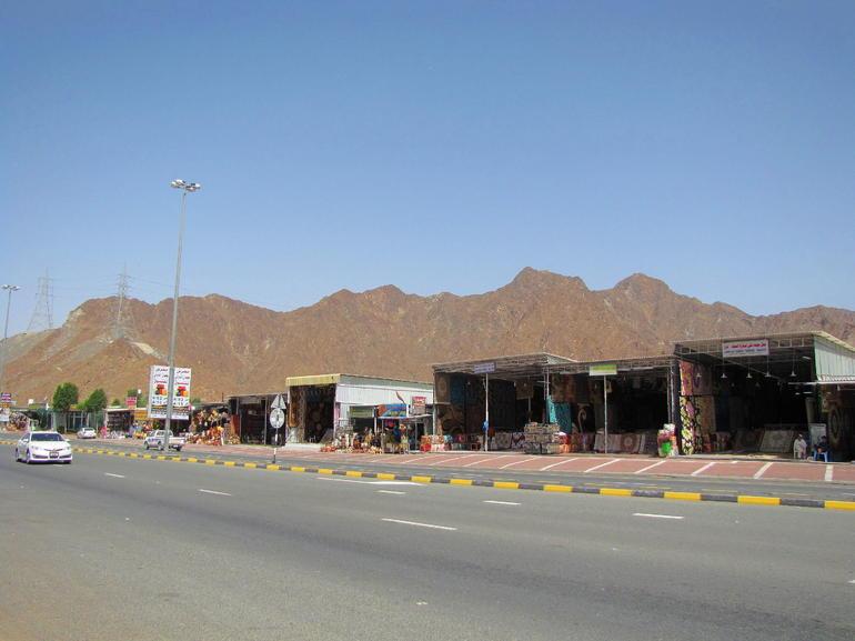 Freitagsmarkt - Dubai