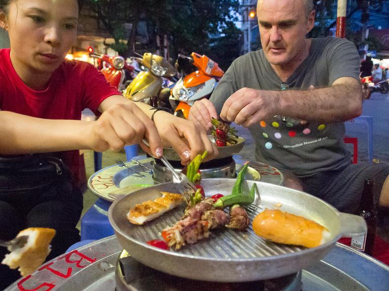 Hanoi street food tour - Hanoi