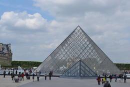 Louvre Museum , Fabio M - June 2013