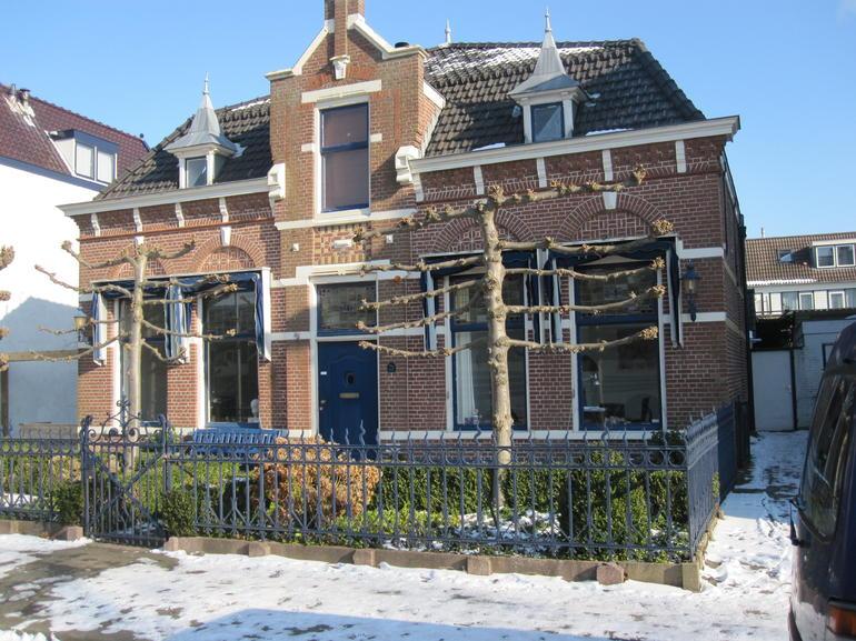 Random home - Amsterdam