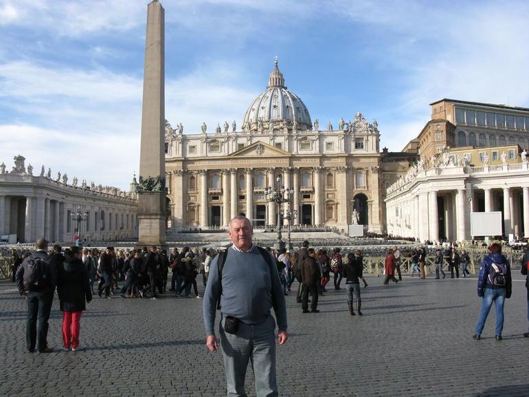 rip off - Rome