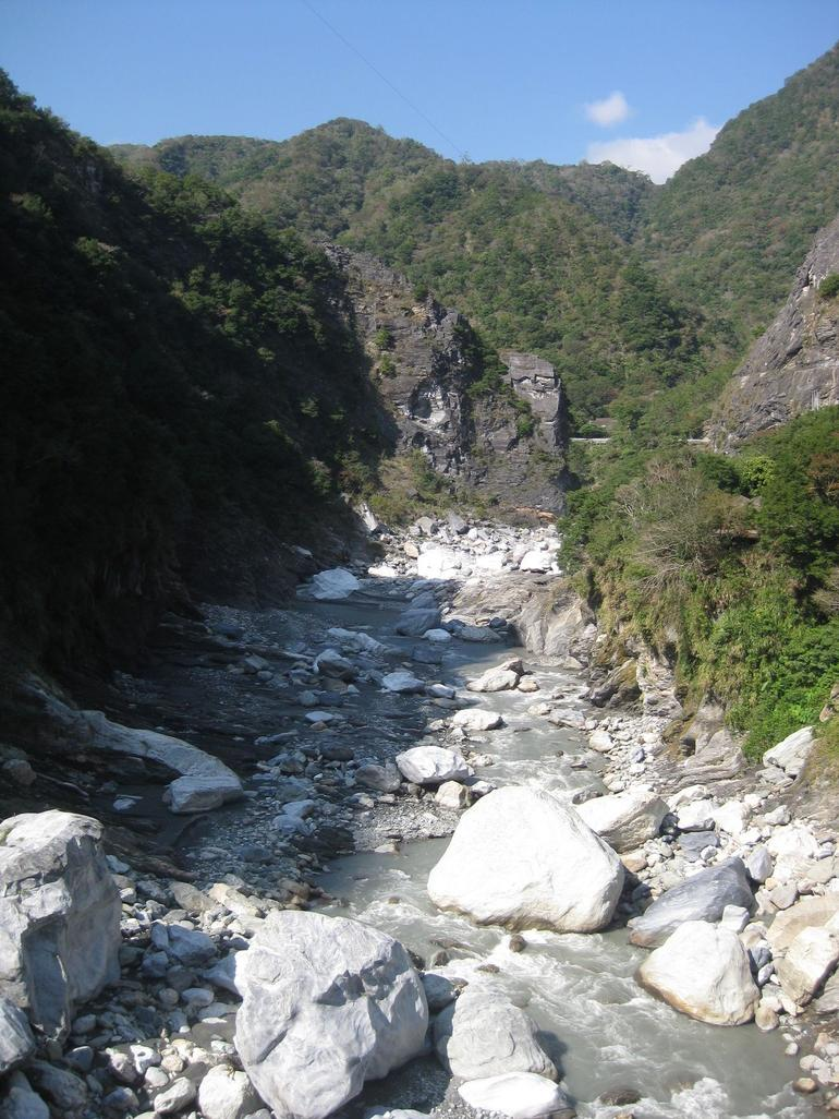 Rocks - Taipei