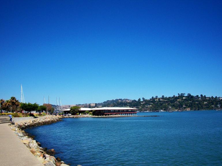 Sausalito - San Francisco