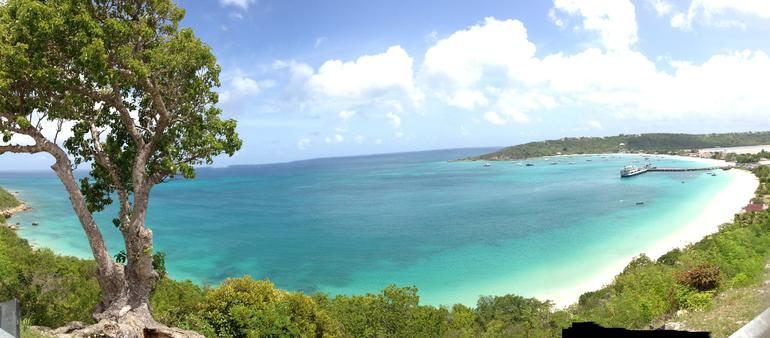 Scenic View - Philipsburg