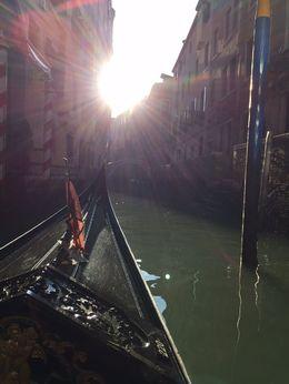 Late afternoon Gondola ride in October , Tom H - November 2015
