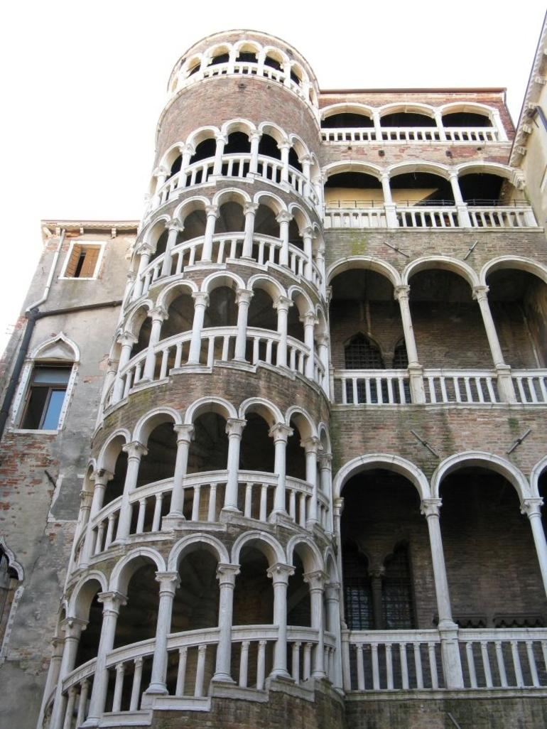 Walking tour - Venice