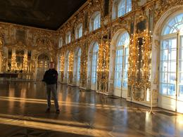 Hermitage Interior , John T - January 2017
