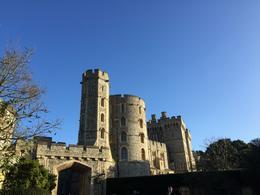 Windsor Castle , Nico P - January 2017