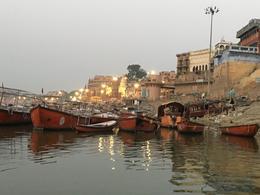 Spiritual Varanasi , Sherry - May 2017