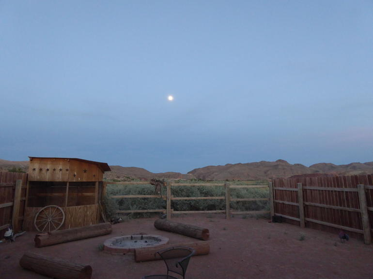 Wild West Sunset Horseback Ride with Dinner from Las Vegas photo 25