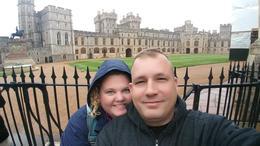 Windsor Castle , Christian L - November 2017