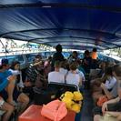 Sunrise Speedboat Tour to Phang Nga Bay from Phuket, Phuket, TAILANDIA