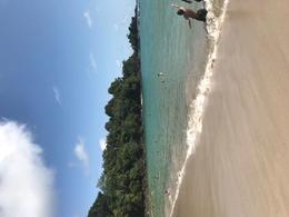 Beach! , Chad S - November 2017