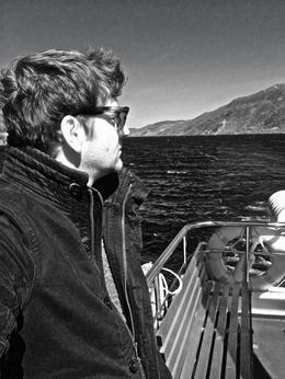 Loch Ness , Brian B - May 2012