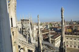 Wonderful Milan - May 2014