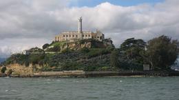 Alcatraz Island - March 2012